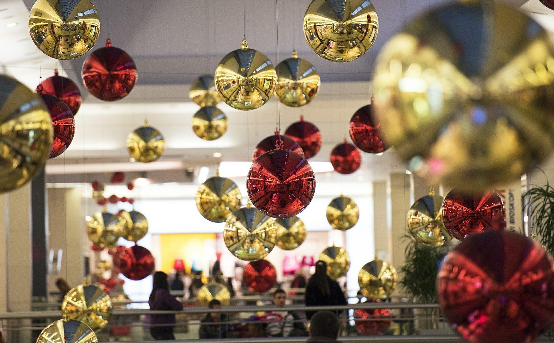 Eventos navideños empresa